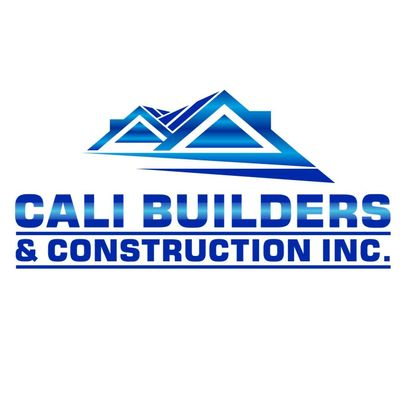 Avatar for Cali Builders & Construction Inc.