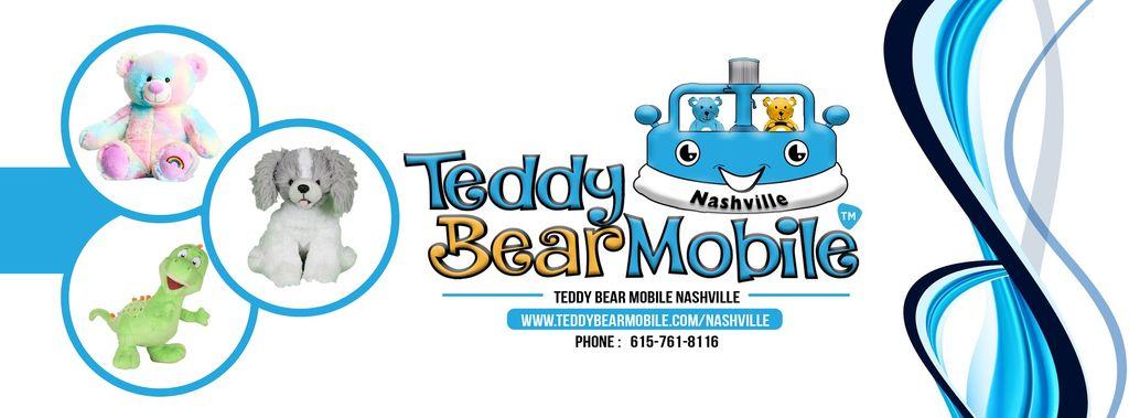 Teddy Bear Mobile Nashville