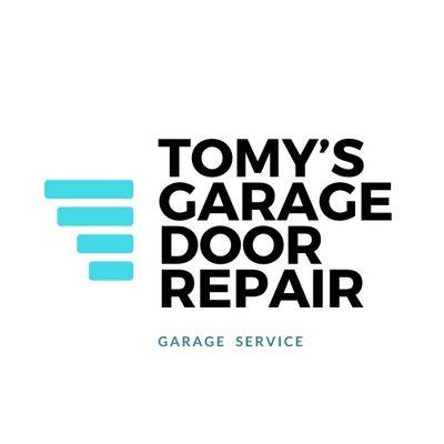 Avatar for Tomy's garage door