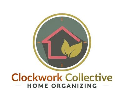 Avatar for Clockwork Collective Home Organizing