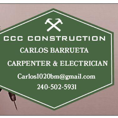 Avatar for CCC Construction