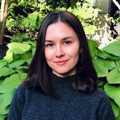 Avatar for Kamilla Bendersky