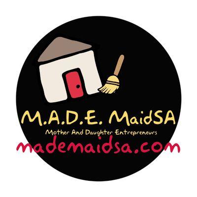 Avatar for M.A.D.E MaidSA