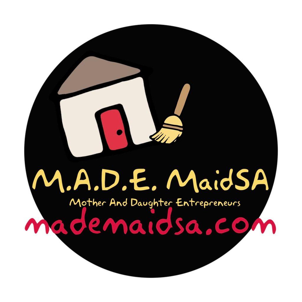 M.A.D.E MaidSA