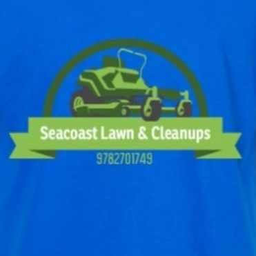 Avatar for Seacoast Lawn and Cleanups
