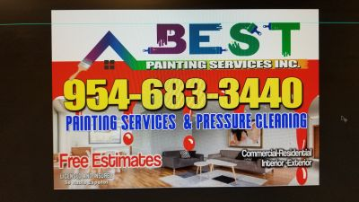 Avatar for Best painting services inc