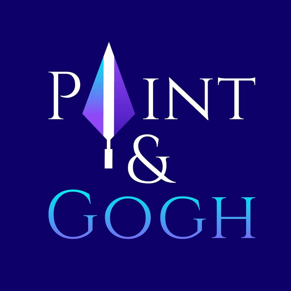 Paint and Gogh Painters