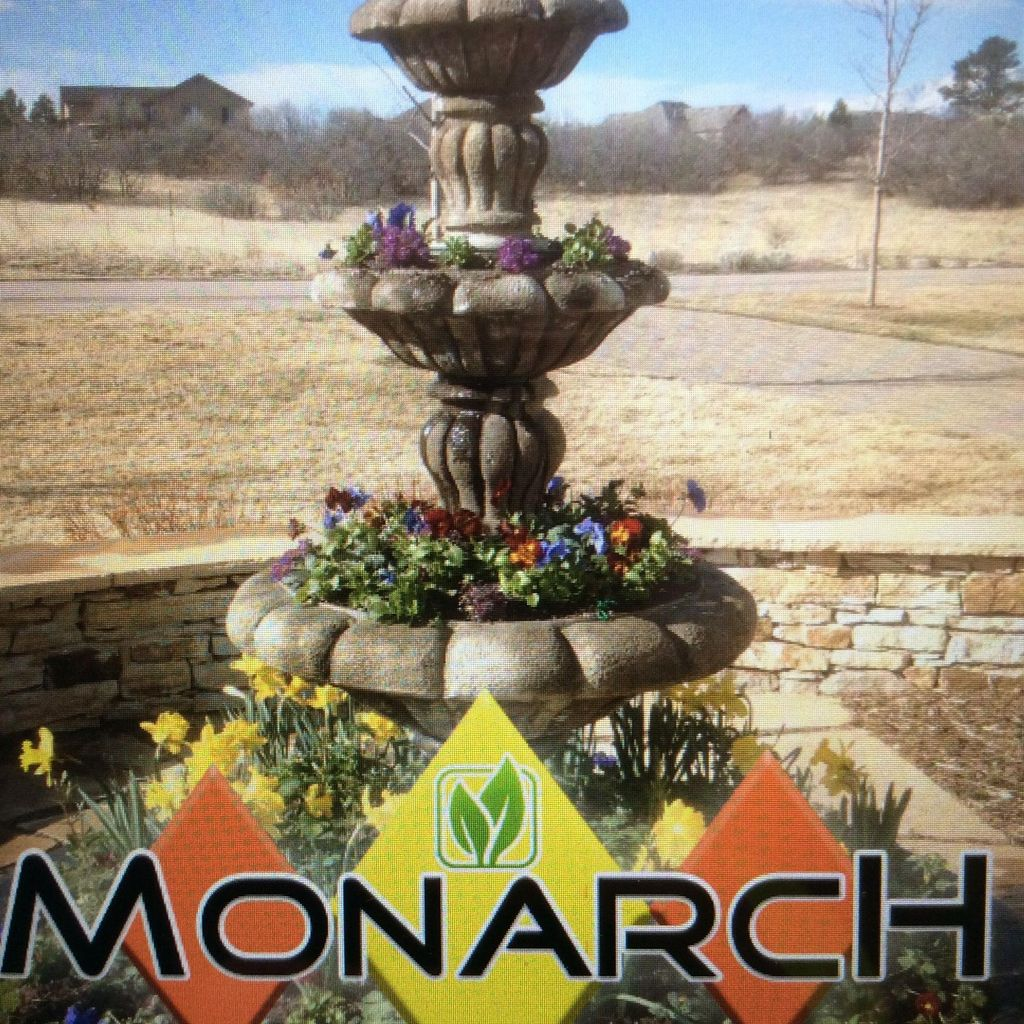 Monarch Landscape and Irrigation