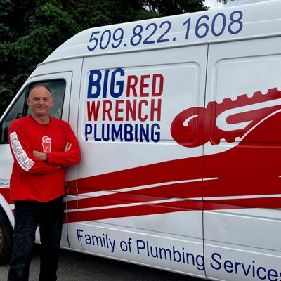 Avatar for Big Red Wrench Plumbing