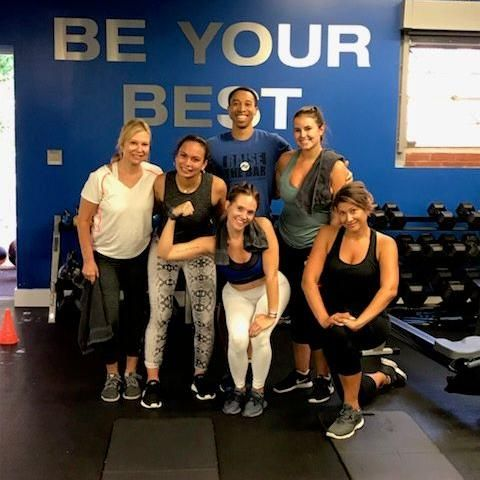 Foundation Fitness Georgetown