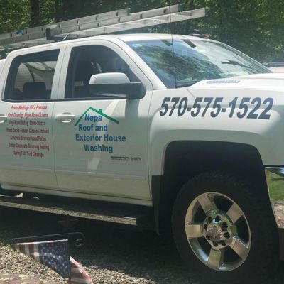Avatar for Nepa Roof and Exterior HouseWashing