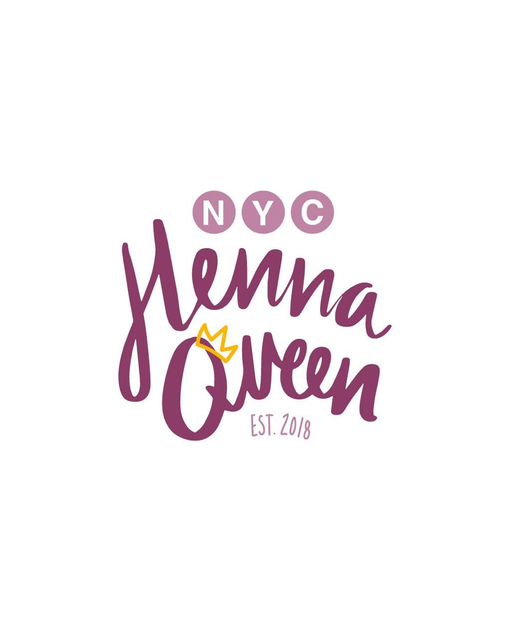 NYC Henna Queen