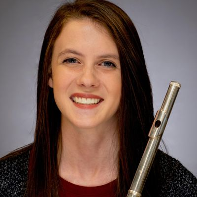 Avatar for Shelby Anderson, Flute Studio