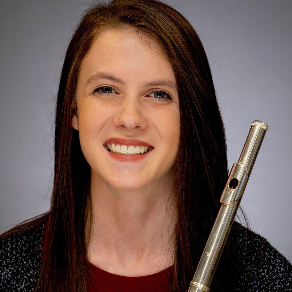 Shelby Anderson, Flute Studio