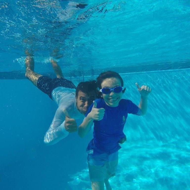 Atlantis Swim School