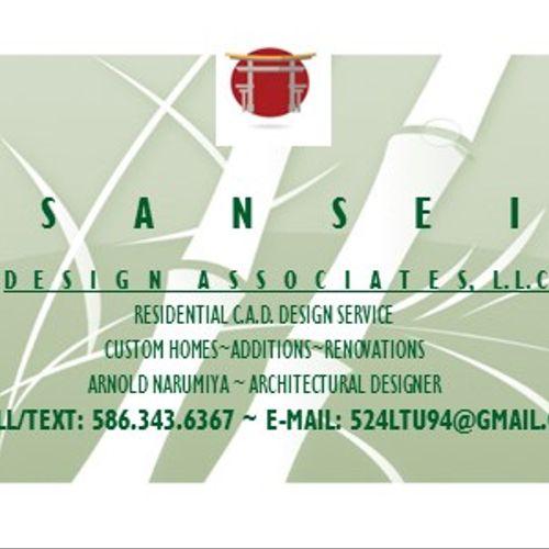 Sansei Design Associates, L.L.C.