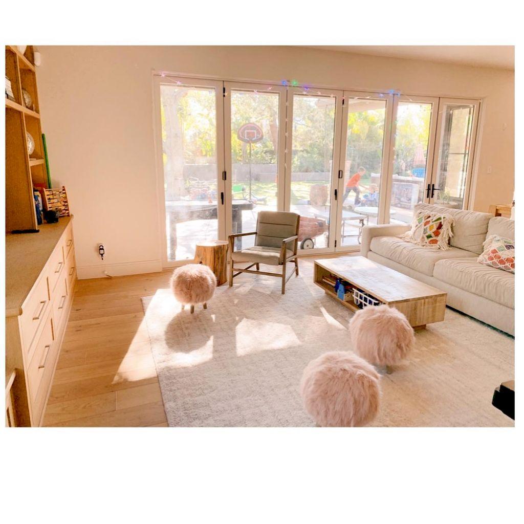 Livingroom Refresher