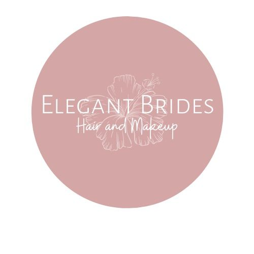 Elegant Brides Hair & Makeup
