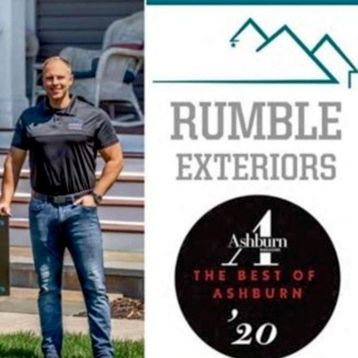Rumble Exteriors - (47) 🌟 🌟 🌟 🌟 🌟
