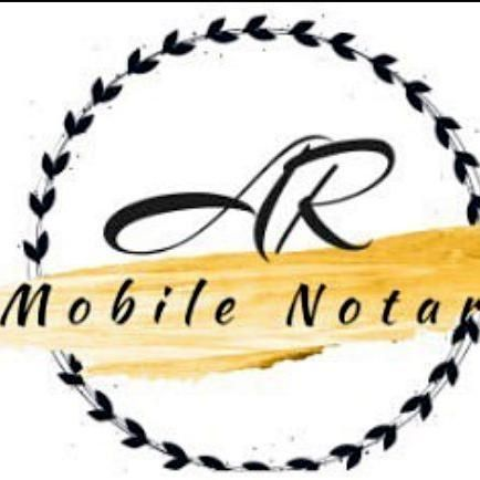 AR Mobile Notary