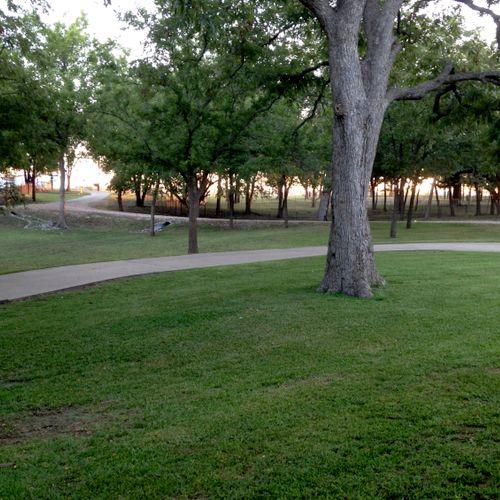 Hobby farm Blue Ridge, TX