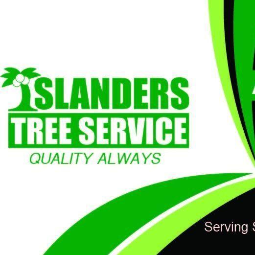 ISLANDERS TREE SERVICE