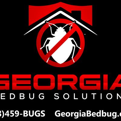 Avatar for Georgia Bedbug Solutions