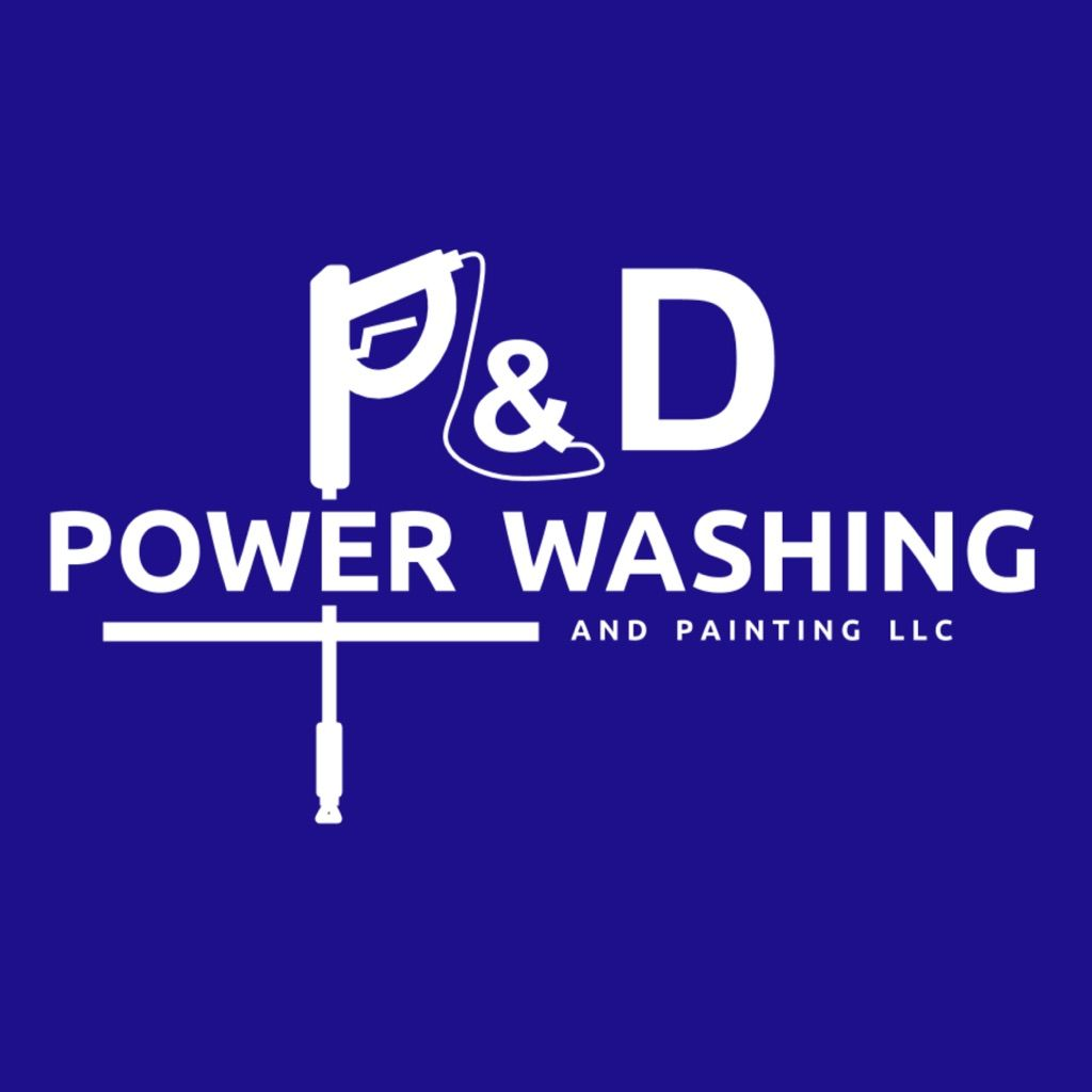 P & D  Power Washing and Painting LLC