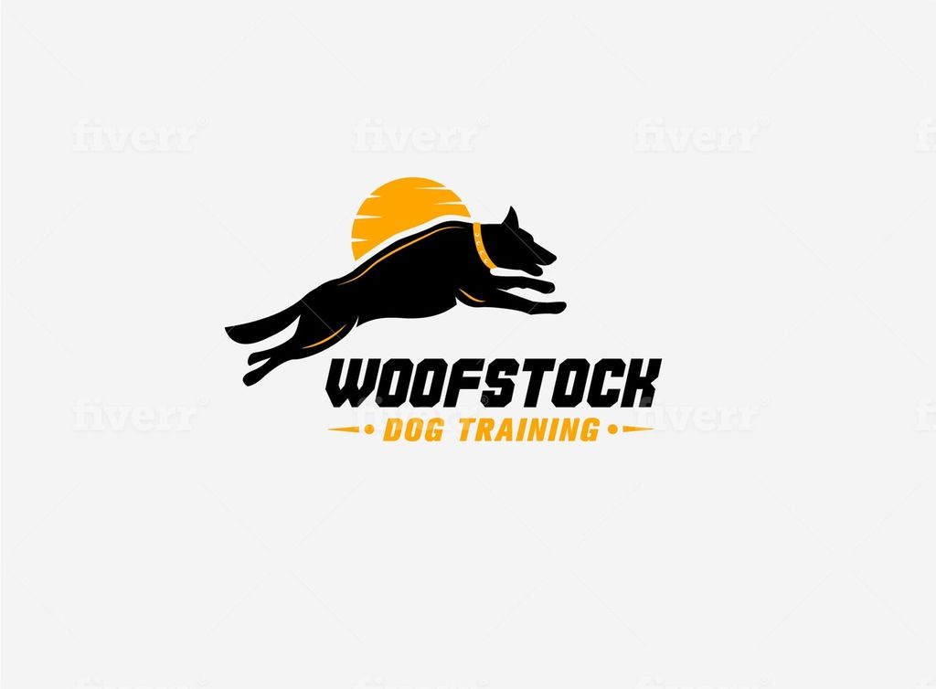 Woofstock Dog Training