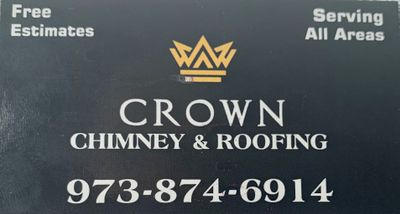 Avatar for Crown Chimney And Roofing Inc