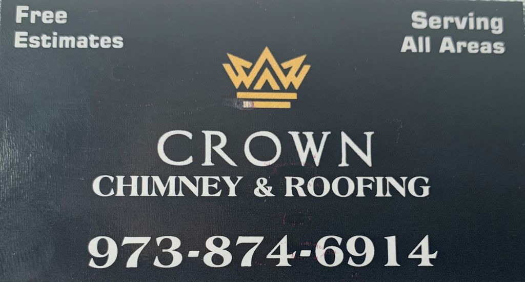 Crown Chimney And Roofing Inc