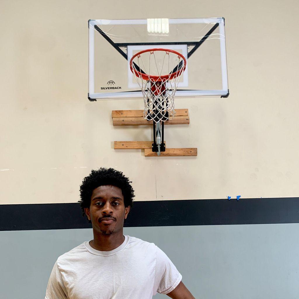 BRAVE Basketball