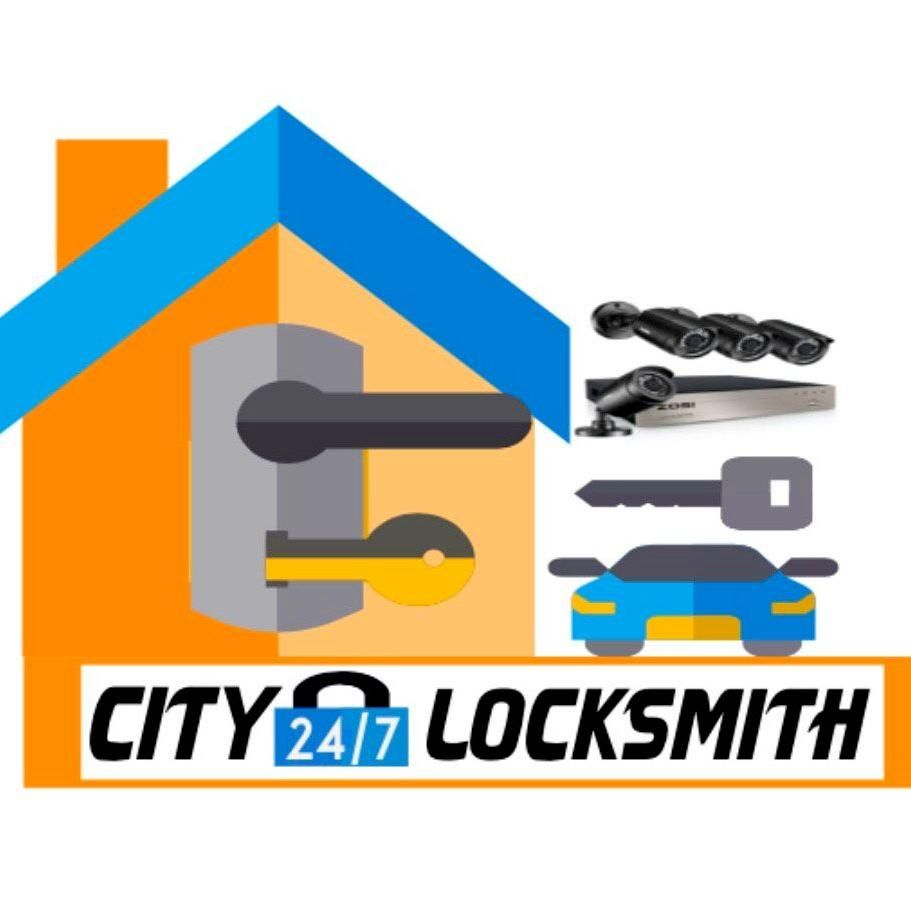 city24/7locksmith LLC