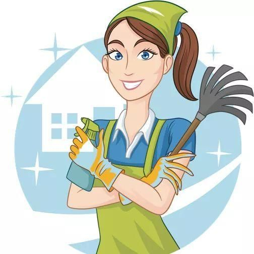 Gigi home cleaning