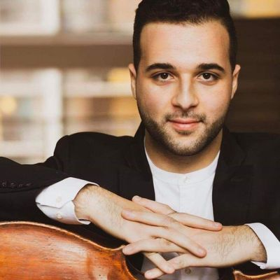 Avatar for Ben Solomonow - Private Cello Lessons