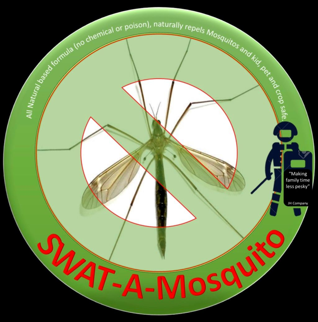Swat-A-Mosquito