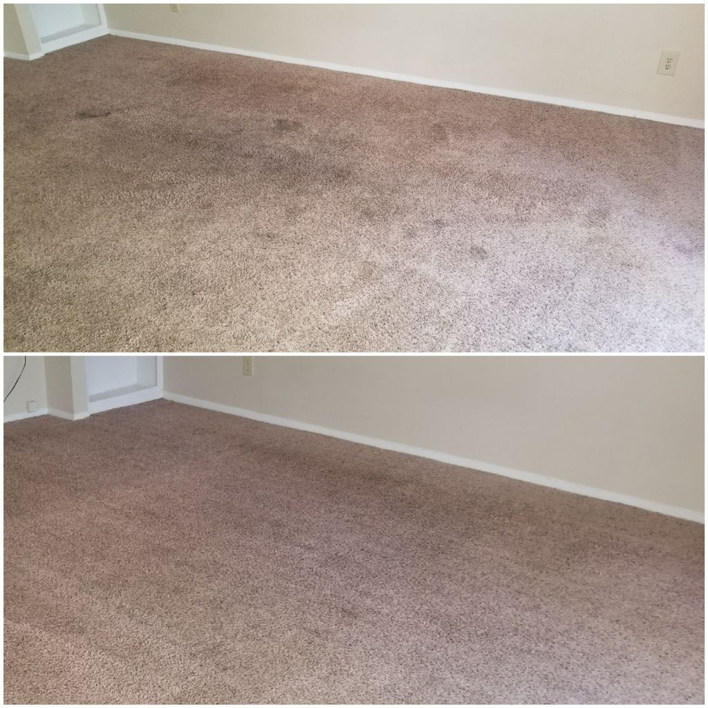 McKinney Moving and Cleaning