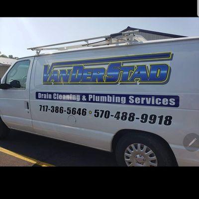 Avatar for Vanderstad Drain Cleaning & Plumbing Repairs