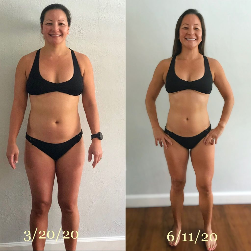 Weight Loss at 3 months
