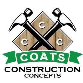 Avatar for Coats Construction Concepts