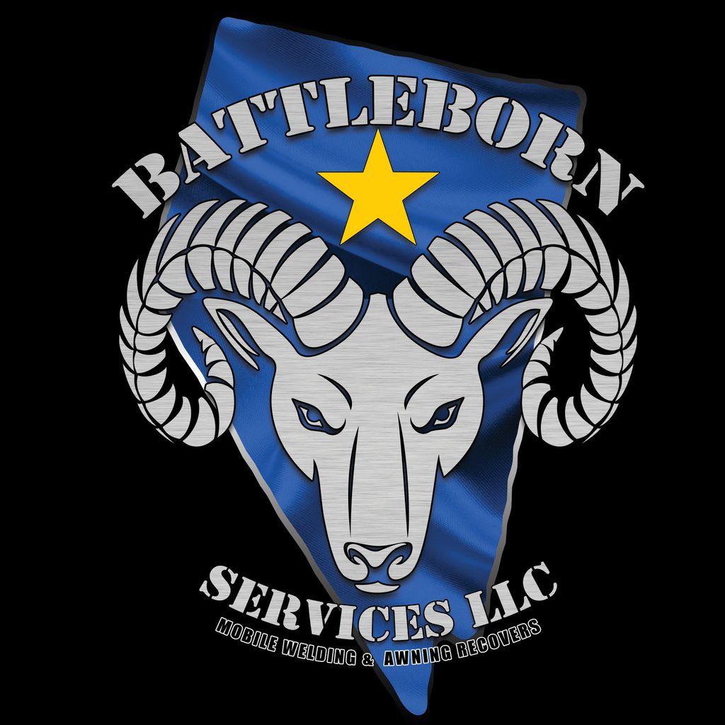 BattleBorn Services LLC