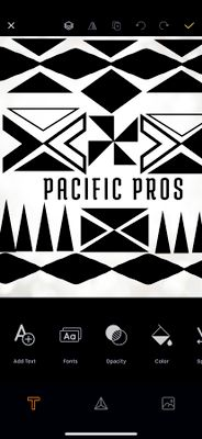 Avatar for Pacific Pros