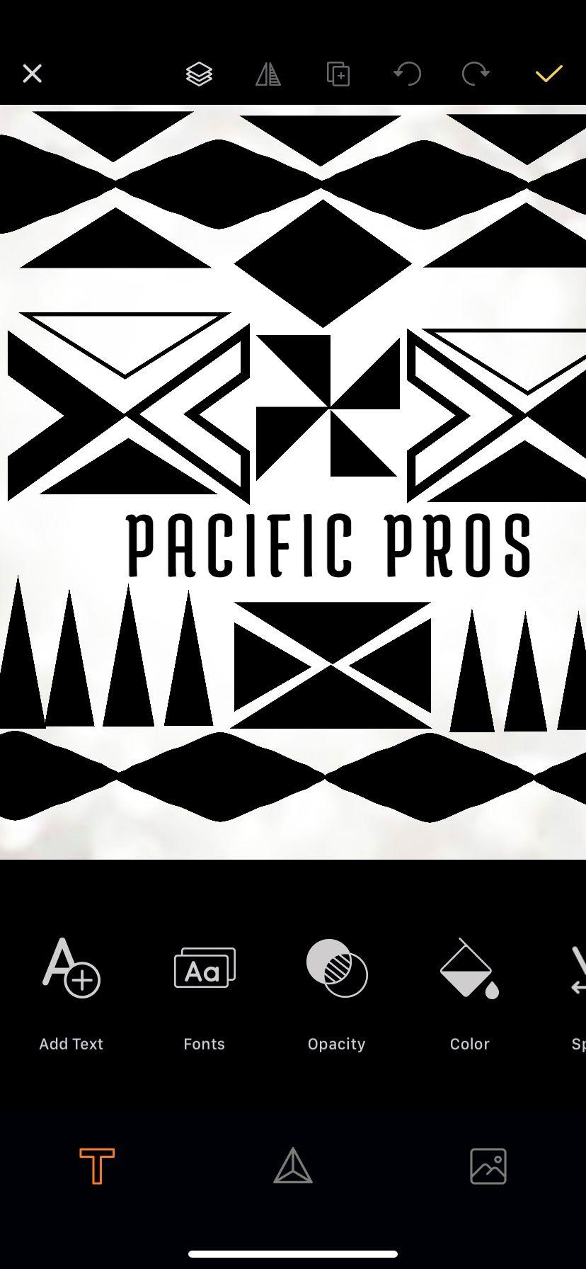 Pacific Pros