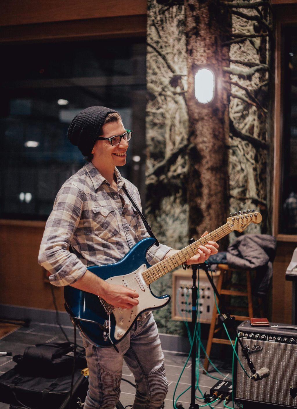 Jared Auslander Music