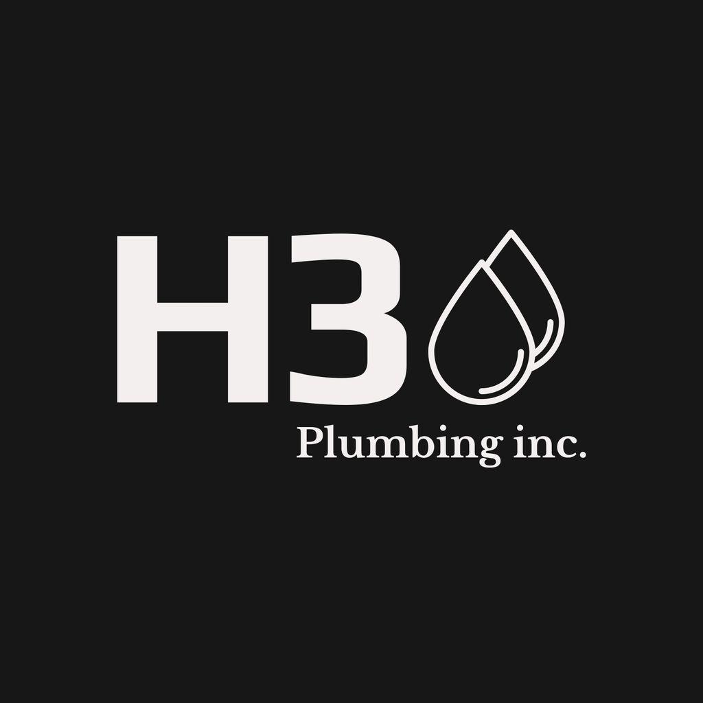 H3 Plumbing Inc