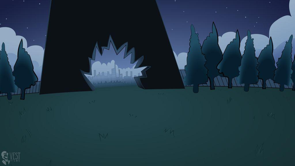 Batman Missions - Additional Artwork