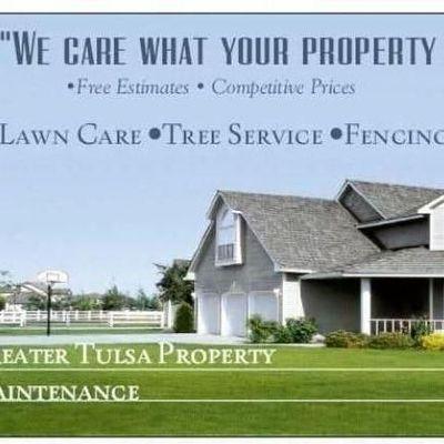 Avatar for Greater Tulsa Property Maintenance