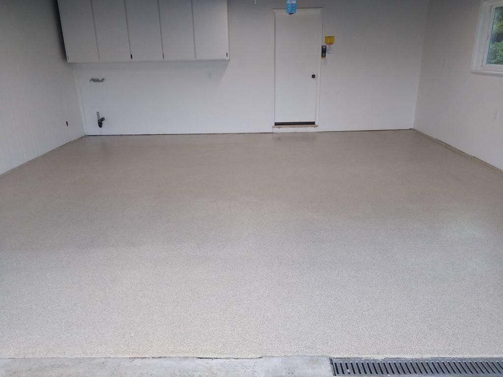 Garage in Shoreline 20200411