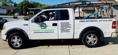 Avatar for Hart's Garage Door Repair and Service, LLC