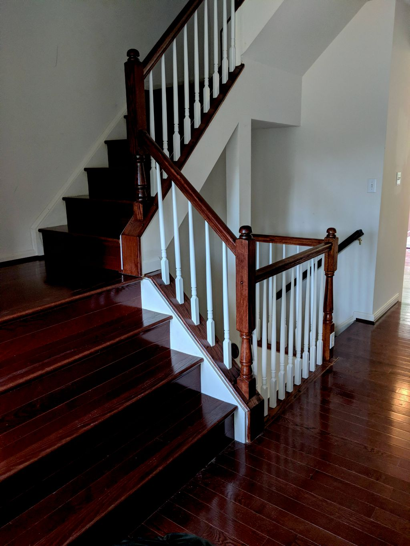 Floor Installation or Replacement - Alexandria 2020